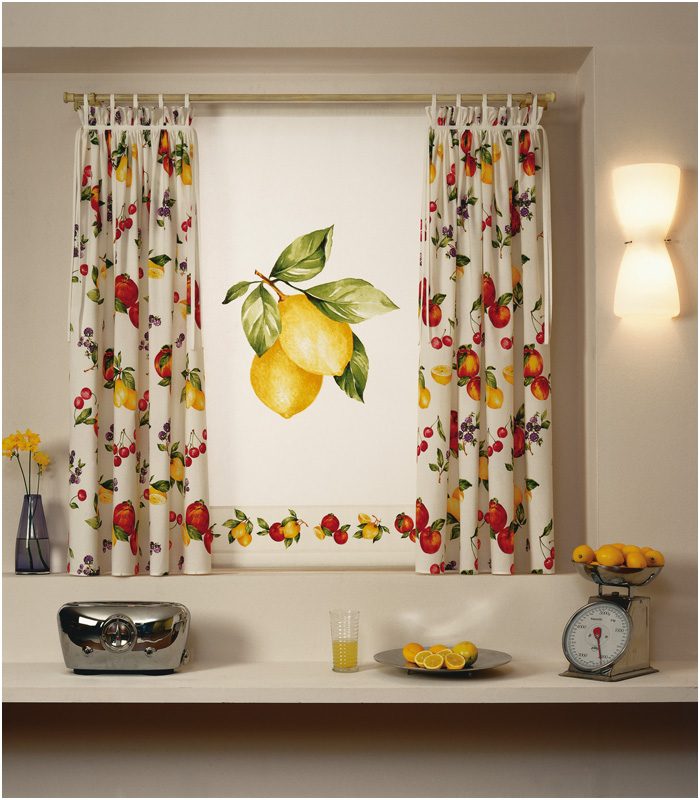 Miss cortina cortinas y decoraci n textil en m laga - Estores malaga ...